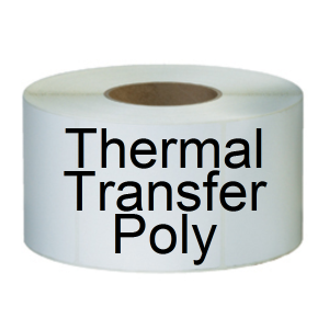 Thermal Transfer Poly